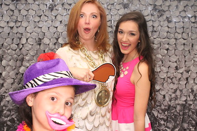 Rylee's Sweet 16 - April 11, 2015