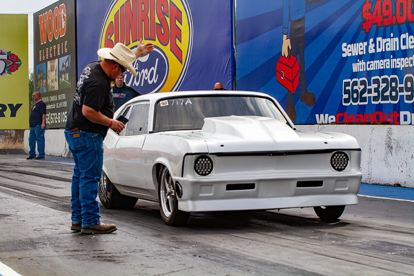 02-23-2020 MATCH RACE MADNESS