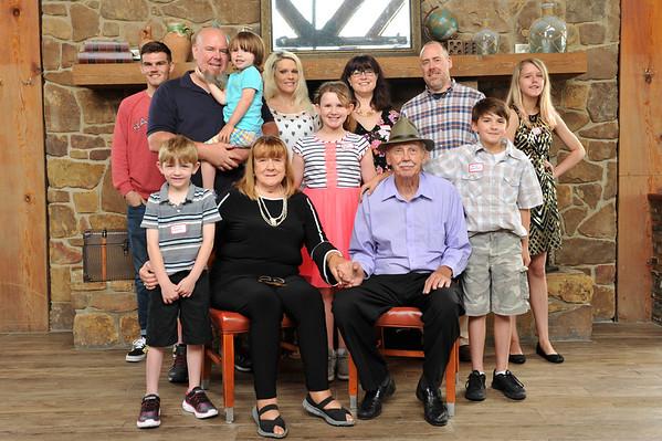 Nieters Family