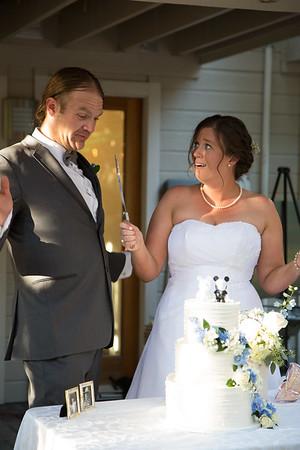 Jenny and Dustin