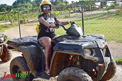 2017 - Jamaica 2017 JamWest WM ATV