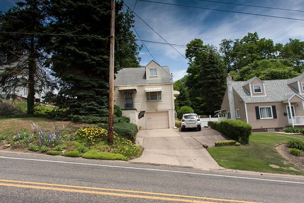 Helen's House