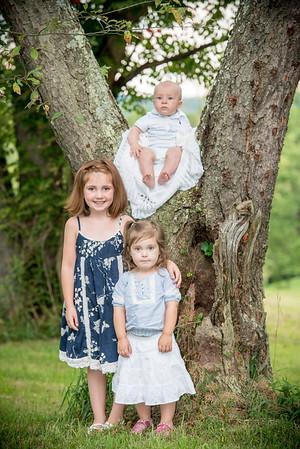 2015-08-08 The Columbia Family