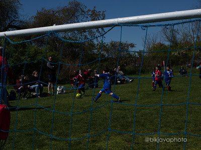5.1..21 Soccer U6