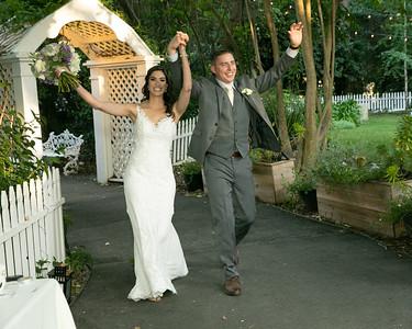 Haley and Ryan - Reception