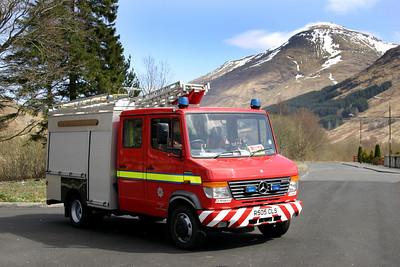 Central Scotland Fire and Rescue
