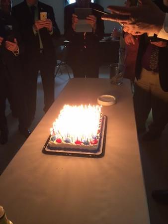 MVDL 300th Birthday Party