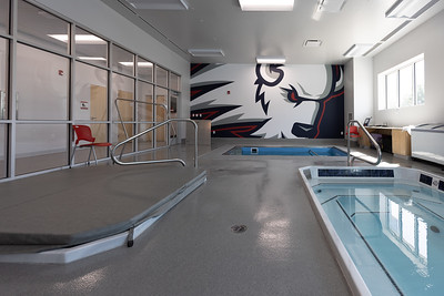 Hydro room