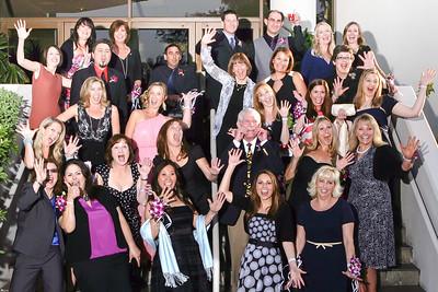 Teacher of the Year Dinner April 27, 2012