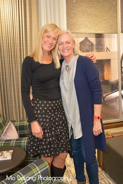 Lisa Cohan and Julia Baker.jpg