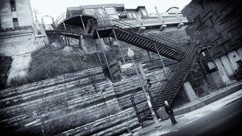 2014 Escaliers