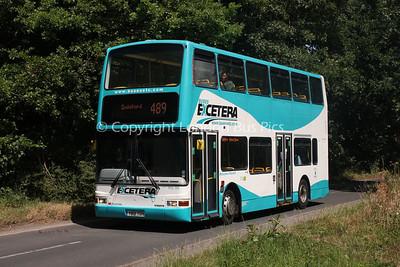 Buses and Coaches Excetera (Croydon Coaches)