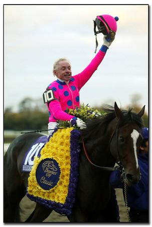 Horse Racing Images- Todd Buchanan