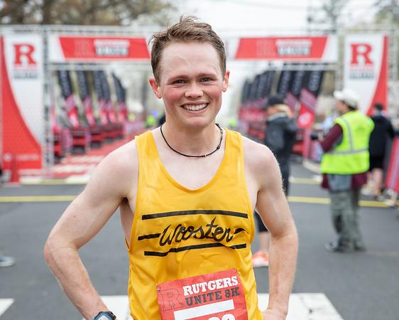 Unite Half Marathon & 8K 2019