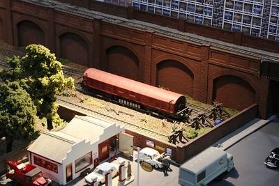 tctours2018 episode 3 - Model Rail 2018