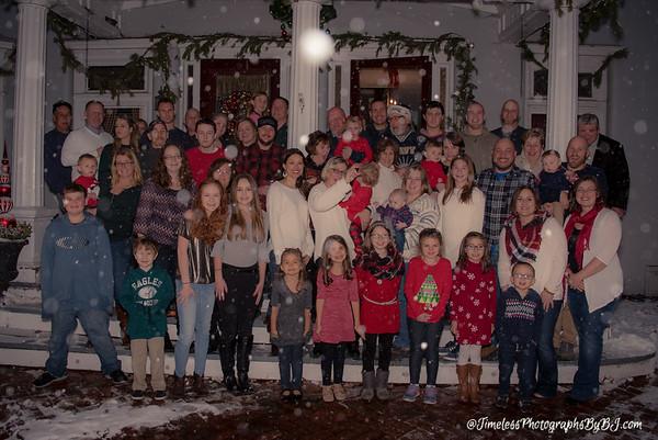2017 Hassler Family Christmas