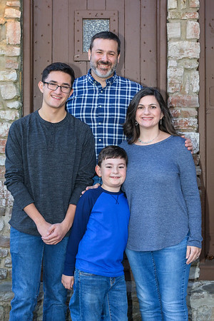 Ketel Family Fall 2017