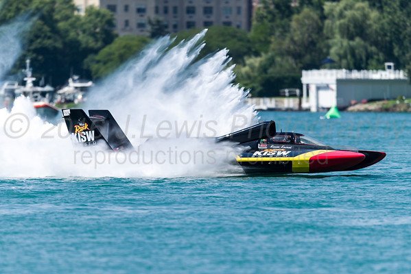 Detroit Hydrofest 8-26-2016