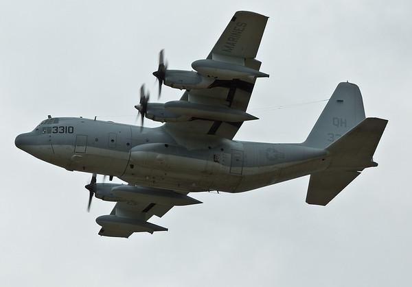 RAF Mildenhall : 14th May
