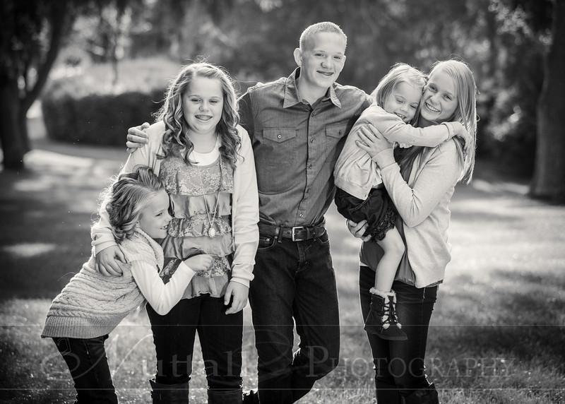 Gustaveson Family 44bw.jpg