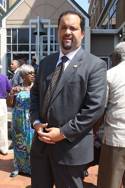 NAACP Free John McNeil Atlanta, GA