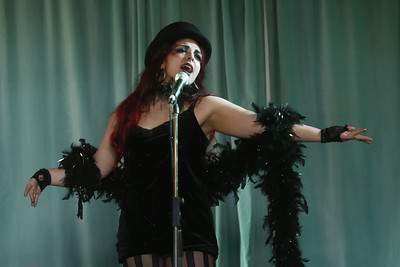 Fringe20 Weimarian Revolution: Stories from the Shadows of 1920s Berlin