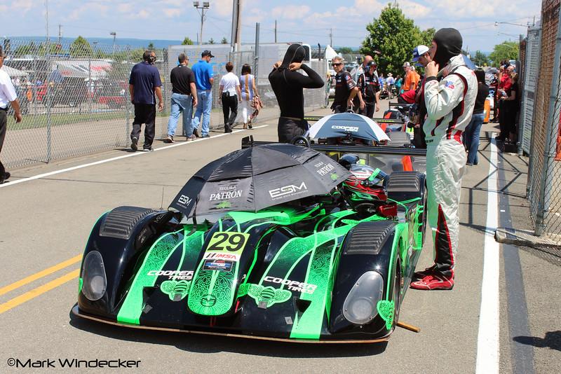 Extreme Speed Motorsports Madison Snow