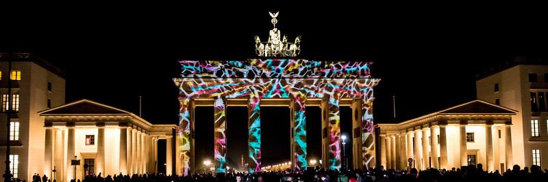 October is Berlin Festival of Lights