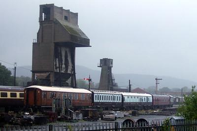 WCR Carnforth - August 26, 2009