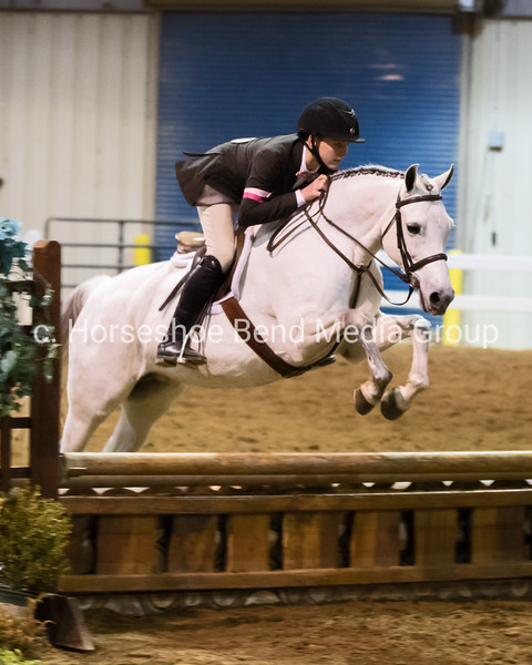 SWVHJA 30th Annual Horse Show -- Friday -- East Complex