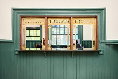 The Broadmoor Manitou And Pikes Peak Cog Railway - Interiors