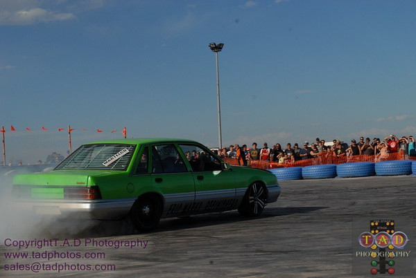 Burnout Comp Feb 2013 SCDC