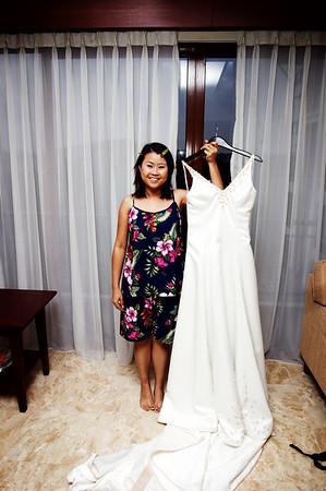 Choon Wedding Day