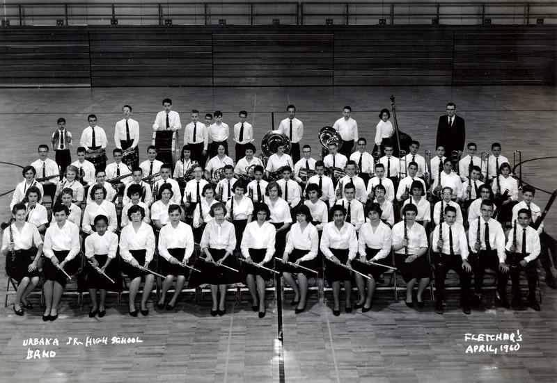 UJHS Band