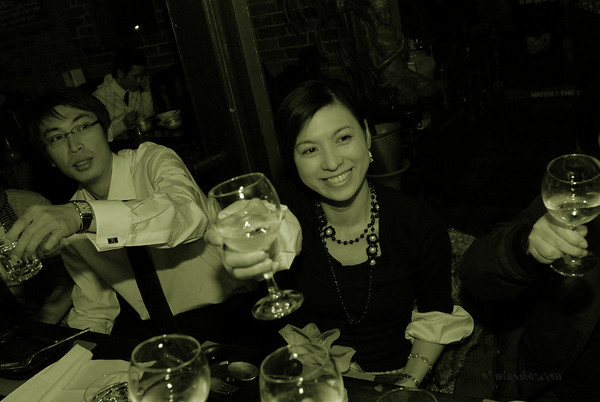 Vicky & Irene - Sep 2007