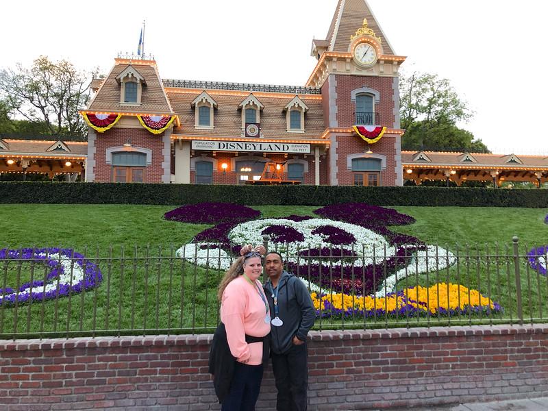 Day 04 - Disneyland