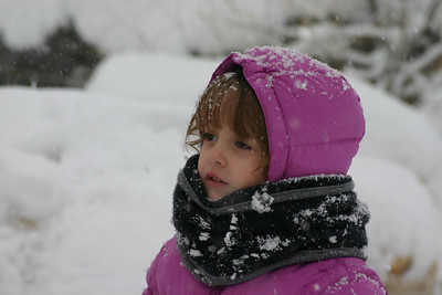 Snow Day 1-2005