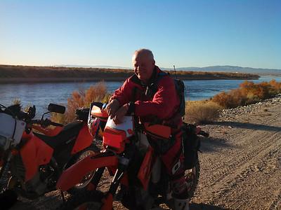 2012 CORE Laughlin Ride