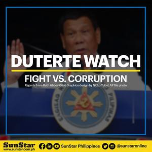 Duterte Watch