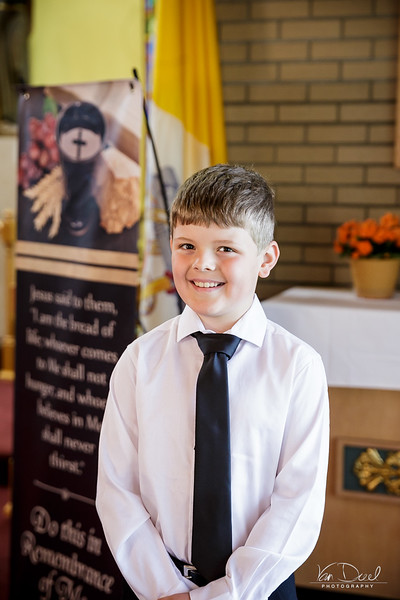 2018_05_13_St.Mikes First Communion