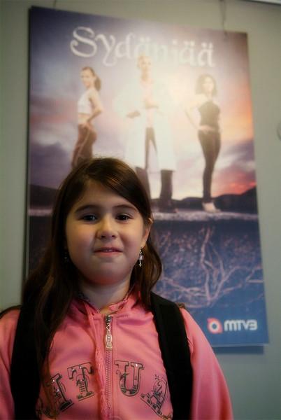 2007-10-02 Iina @ Staraoke