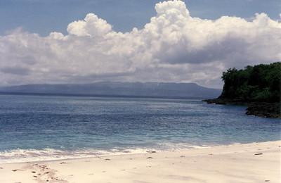Bali and Lombok 1989