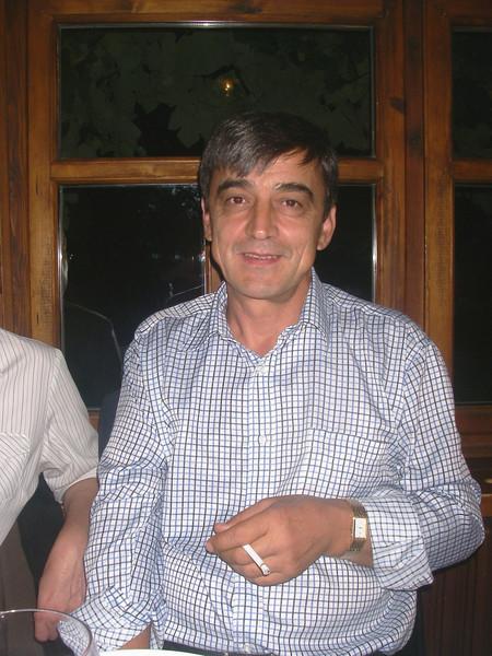 29. August, 2008 - Sarajevo - Kibe