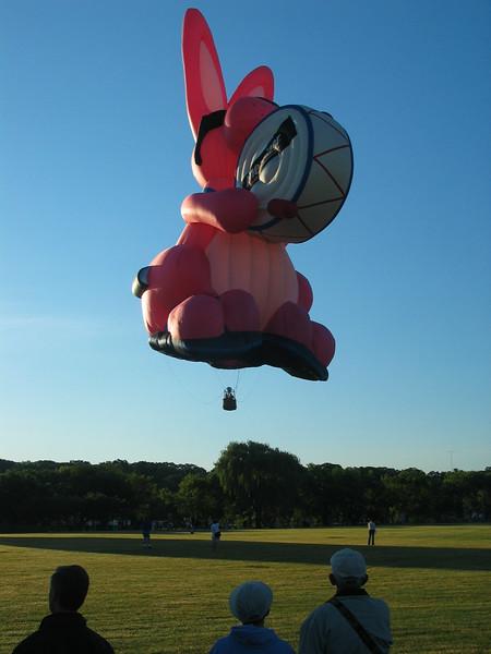 Energizer Bunny Balloon