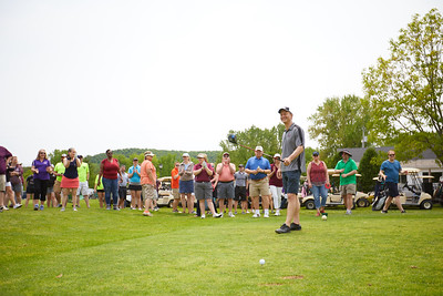 2019 UWL Multicultural Scholarship Golf Outing