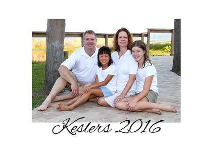 Kesler 2016 Album