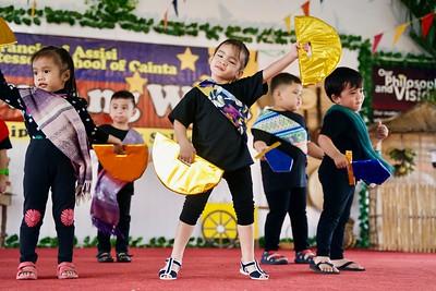 Preschool Buwan ng Wika 2018-2019