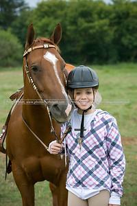 Royal K Horse Show 9-7-08