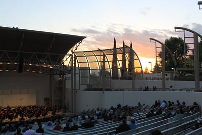 2015: Simonsen Performing Arts Center Grand Reopening