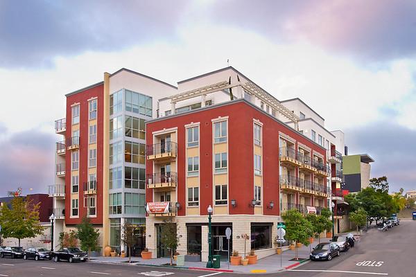 1907 Columbia Street, Unit #604, San Diego, CA 92101